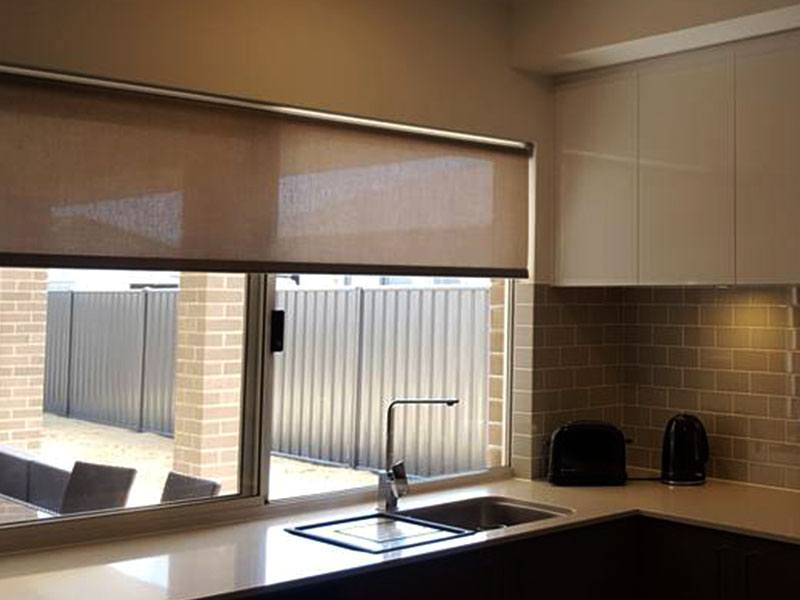 Roller Blinds Combine Style And Ease Of Use By Westcoast